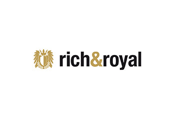 Rich and Royal