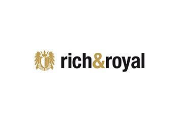 Rich and Royal