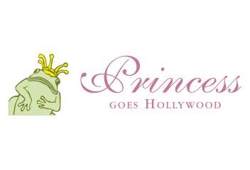 Princess goes to Hollywood